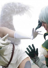 Cosplay-Cover: Nanael