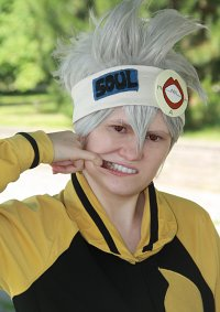 Cosplay-Cover: Soul´Eater`Evans