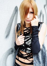 Cosplay-Cover: Manabu [Duality]