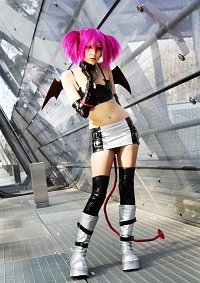 Cosplay-Cover: Etna [Hour of Darkness]