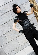 Cosplay-Cover: Zack Fair [CRISIS CORE]