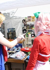 Cosplay-Cover: Gino Weinberg [Festival]