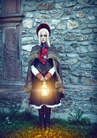 Cosplay-Cover: The Plain Doll