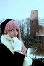 Cosplay-Cover: Megurine Luka [When first Love ends] ♪