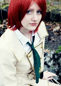 Cosplay-Cover: Kallen Stadtfeld [Ashford Uniform] ♪