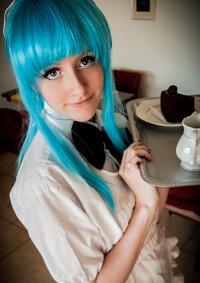 Cosplay-Cover: Chieri Sono [Waitress uniform] ♪