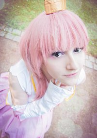 Cosplay-Cover: Fortune Tiara ♪