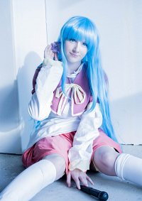 Cosplay-Cover: Chieri Sono [Kenkyuusei uniform] ♪
