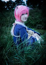 Cosplay-Cover: Annie [The dark Child] ♪