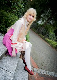 Cosplay-Cover: Mitsuki Koyama [Basic Dress] ♪