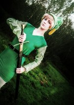 Cosplay-Cover: Link [Minish Cap] ♪
