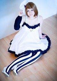 Cosplay-Cover: Yui Hirasawa [Don't say lazy! | Remake]