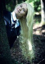 Cosplay-Cover: Luna Lovegood [HP 5]