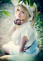 Cosplay-Cover: Eli Ayase [The Fox