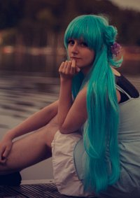Cosplay-Cover: Chieri Sono [GC of Casual Clothes] ♪
