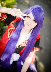 Cosplay-Cover: Sayaka Akimoto the 10th [Senbatsu Member REMAKE] ♪