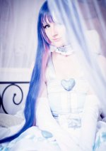 Cosplay-Cover: Stocking Anarchy [Angel] ♪