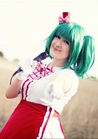 Cosplay-Cover: Ranka Lee [Lolita] Remake