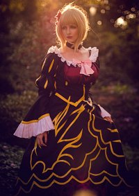 Cosplay-Cover: Beatrice [The Golden Witch REMAKE] ♪