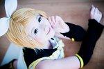 Cosplay-Cover: Rin Kagamine [Basic]
