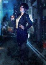 Cosplay-Cover: Akane Tsunemori [Psycho-Pass 2]