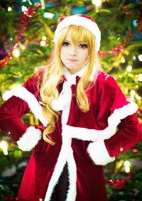 Cosplay-Cover: Aisaka Taiga ~ Christmas