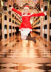 Cosplay-Cover: Luchia Nanami [Christmas] ♪
