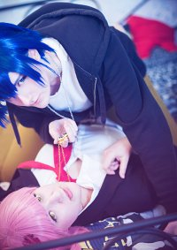 Cosplay-Cover: Ikuto Tsukiyomi [Casual Versions] ♪