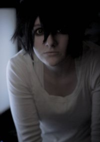 "Cosplay-Cover: Ryusaki ""L"" Lawliet ♪"