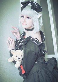 Cosplay-Cover: Akari [Dress] ♪