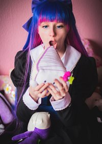 Cosplay-Cover: Stocking Anarchy [Basic] ♪