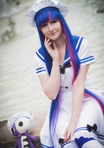 Cosplay-Cover: Stocking Anarchy [Sailor]