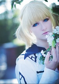 Cosplay-Cover: Rima Touya [Uniform] ♪