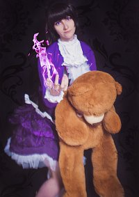 Cosplay-Cover: Annie [Gothic] ♪