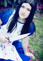 Cosplay-Cover: Alice Liddell [Remake]