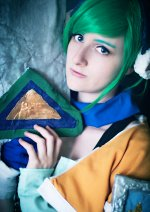 Cosplay-Cover: Riven [Arcade] ♪