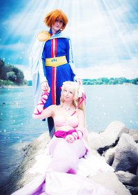 Cosplay-Cover: Kaito Domoto [Prince] ♪
