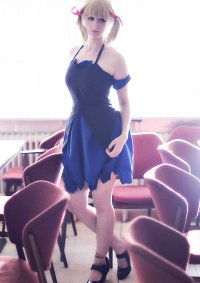 Cosplay-Cover: Rima Touya [Gown] ♪