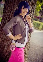 Cosplay-Cover: Marinette Dupain-Cheng