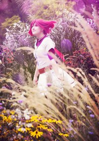 Cosplay-Cover: Shirayuki