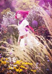 Cosplay-Cover: Shirayuki