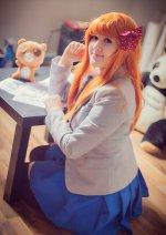 Cosplay-Cover: Sakura Chiyo