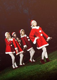 Cosplay-Cover: Ritsu Tainka [Christmas] (Remake)