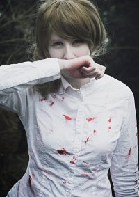 Cosplay-Cover: Dr. Hannibal Lecter [Fem!] ♪
