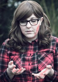 Cosplay-Cover: Will Graham [Fem!]