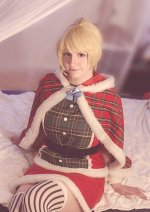 Cosplay-Cover: Eli Ayase [Christmas] ♪