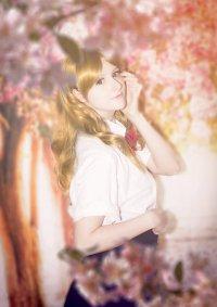 Cosplay-Cover: Yuri Tanima [Schooluniform] ♪