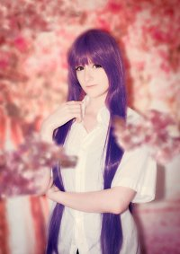 Cosplay-Cover: Chitose Karasuyama [School] ♪