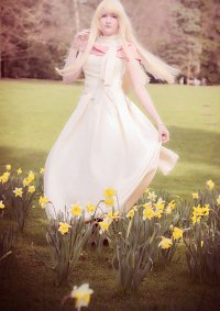 Cosplay-Cover: Izumi Sena [Beige Dress] ♪