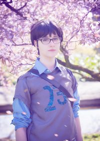 Cosplay-Cover: Arima Kousei [1st Episode] ♪